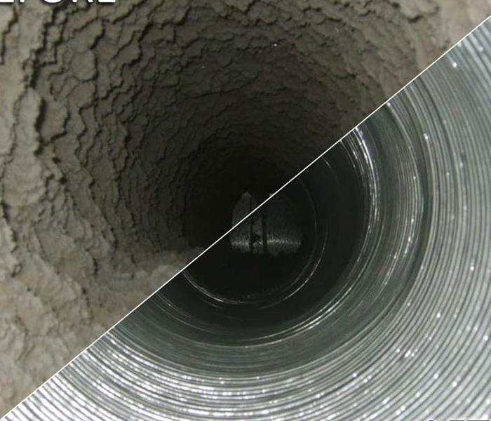 Cleaning Spring Clean Your Air Ducts and HVAC