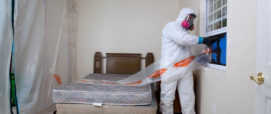 Lancaster, SC biohazard cleaning