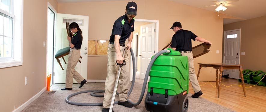 Lancaster, SC cleaning services